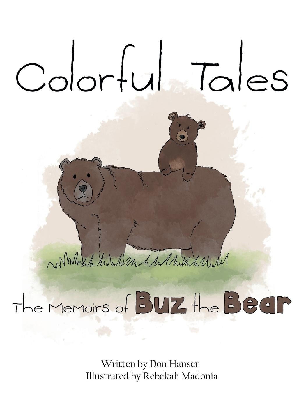 Memoirs of Buz the Bear