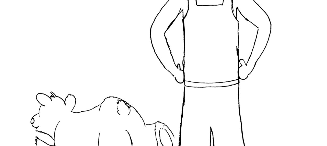 - Chapter 4 Buz Meets Tiffany Coloring Pages Memoirs Of Buz The Bear